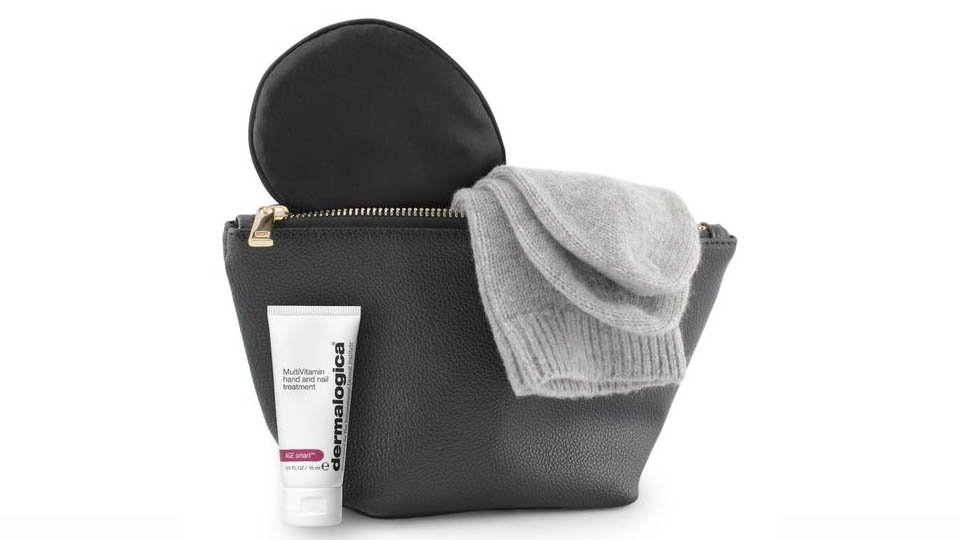 Economy Class Rebellion Amenity Kit