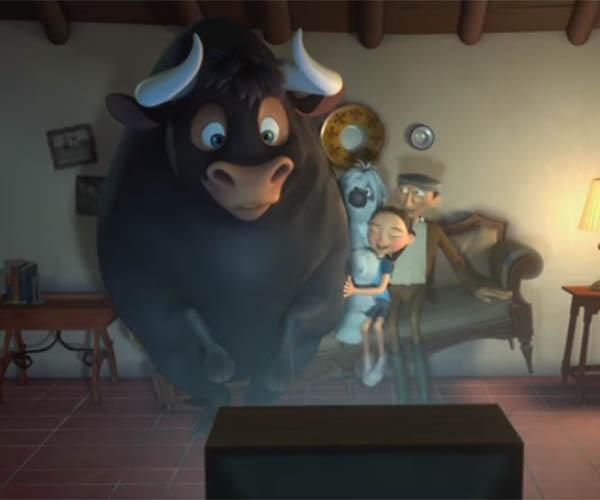 Ferdinand (Trailer)