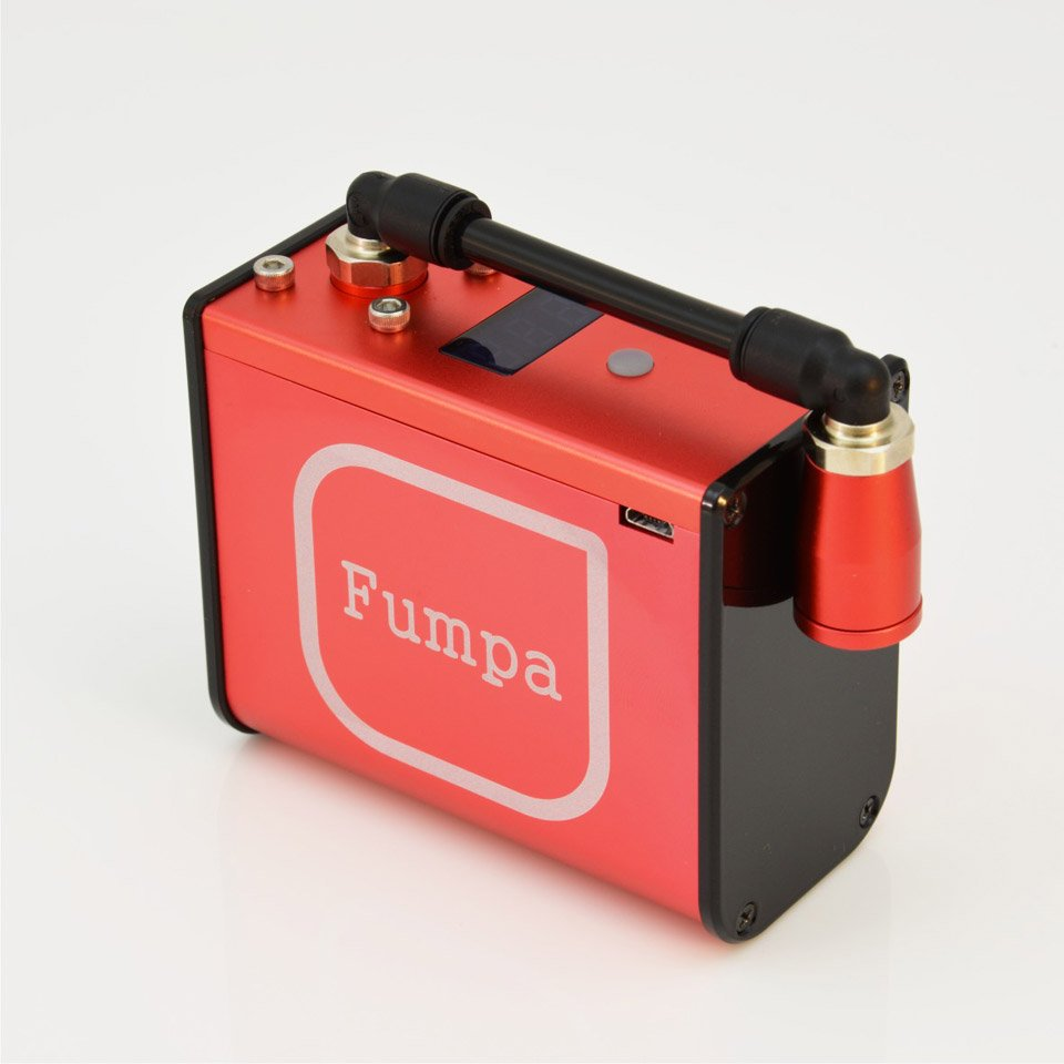 Fumpa Bike Pumps
