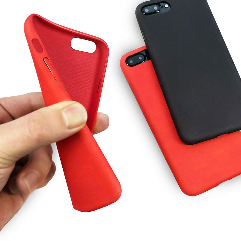 Temperature Sensitive iPhone Case