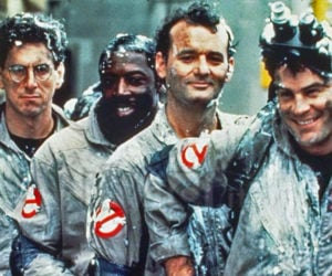 Ghostbusters: A Movie About Nothing