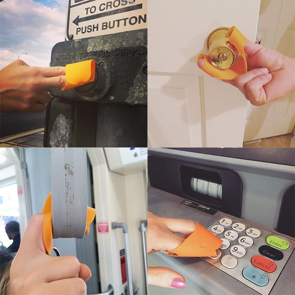 Keychain Gryp