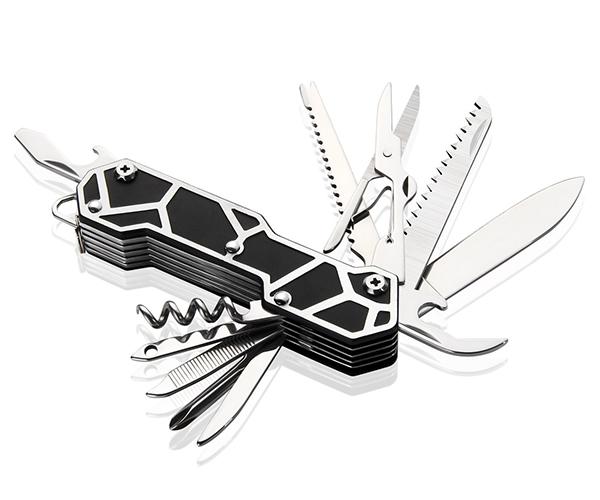 Intey Multitool Pocket Knife