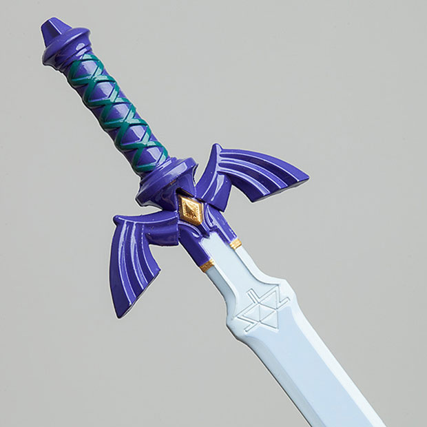 Legend of Zelda Letter Opener