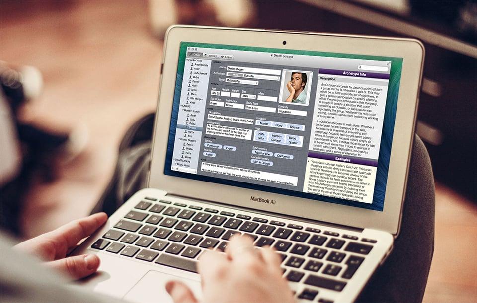 Deal: Storyteller's Mac Bundle