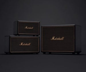 Marshall Multi-room Speakers