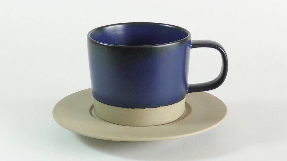 Maruhi Cup & Saucer