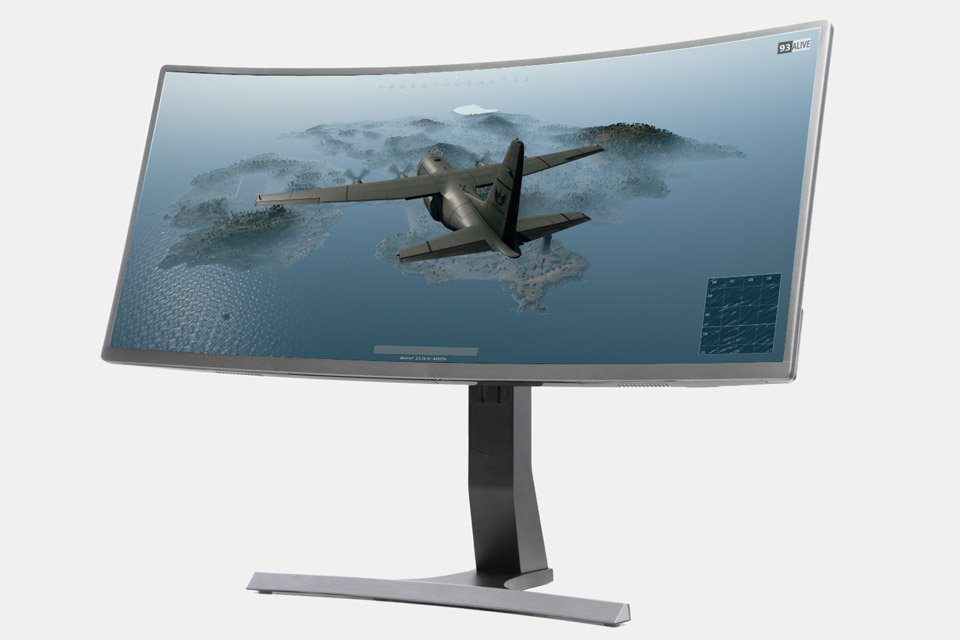 Massdrop Vast Gaming Monitor