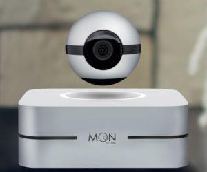 moon camera levitating gadgets stream