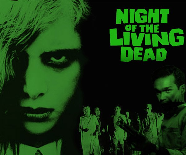 Living Dead: Horrors of Copyright