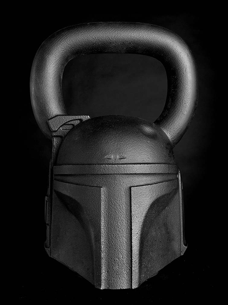 Onnit x Star Wars Fitness Equipment