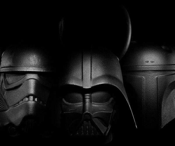 Onnit x Star Wars Fitness Equipment