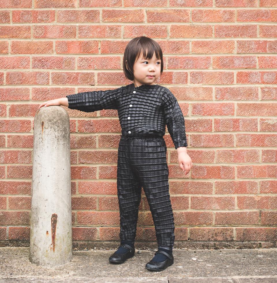 Petit Pli Expandable Kids' Clothing