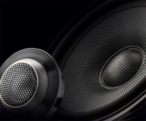 Pioneer Z Series Car Speakers