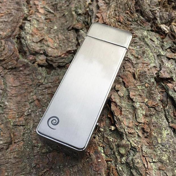 Deal: Plazmatic VEO Flameless Lighter