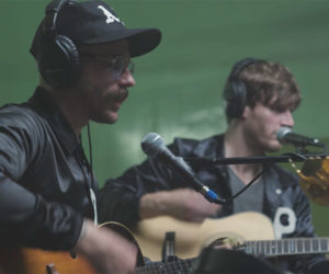 Portugal. The Man Covers Oasis