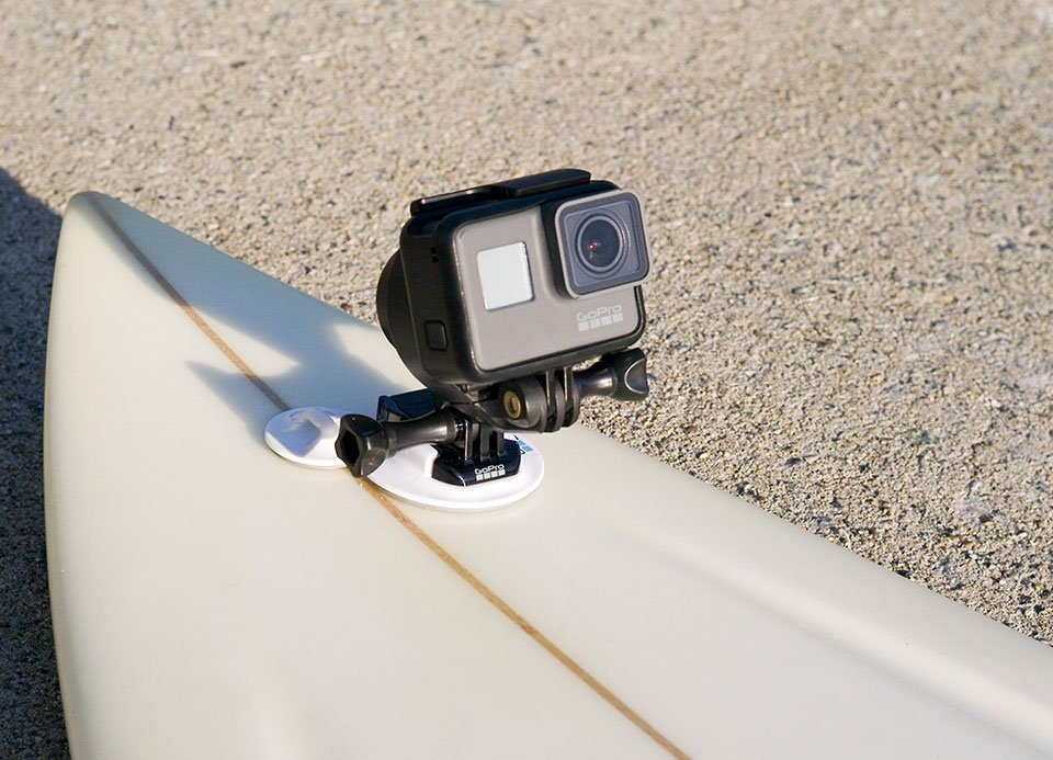 Quark GoPro Stabilizer