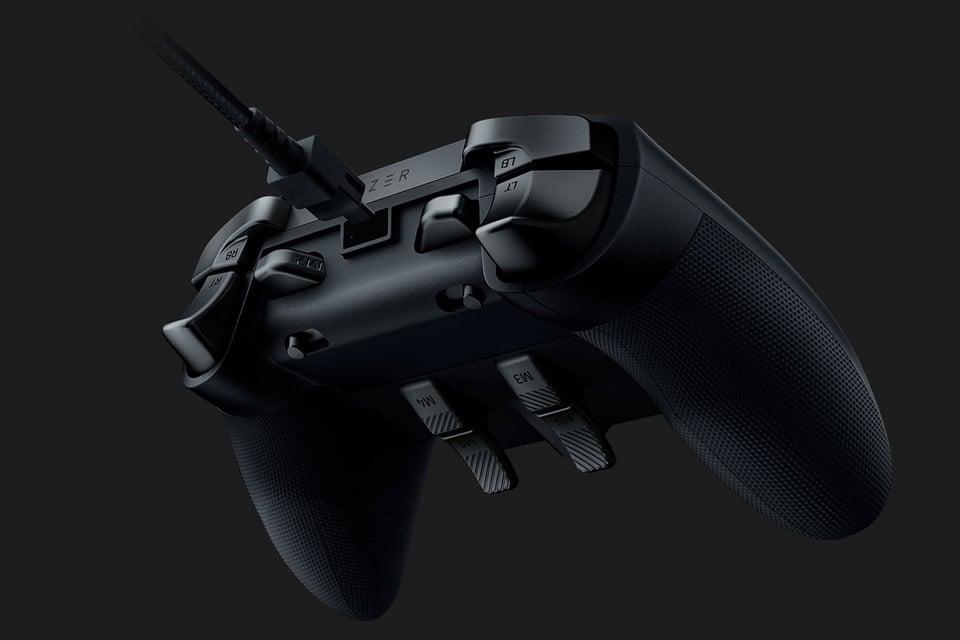 Razer Wolverine Xbox One Controller