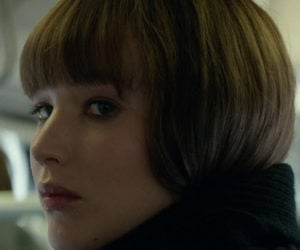 Red Sparrow (Trailer)