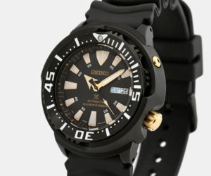 Seiko Baby Tuna SRP641 Watch