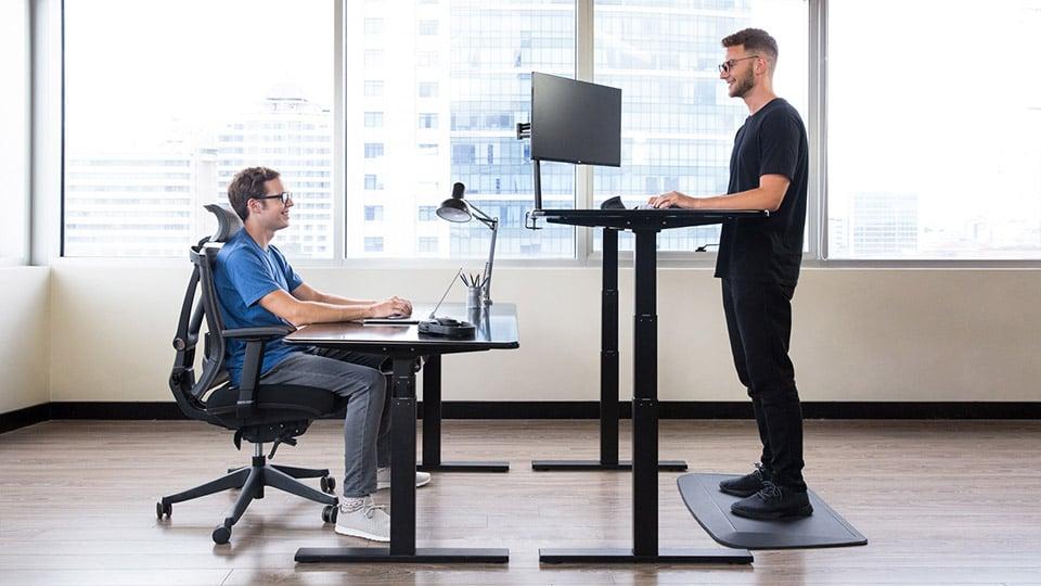 SmartDesk 3 AI Standing Desk