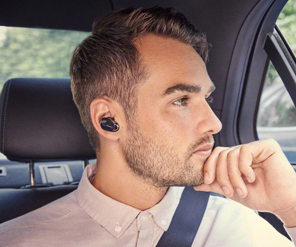 Sony WF-1000X Wireless Earphones