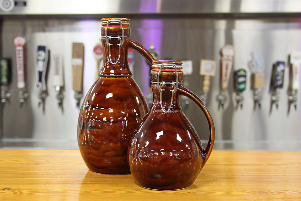 Southern Growler Ceramics