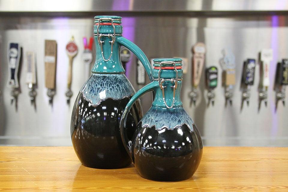 Southern Growler Ceramics
