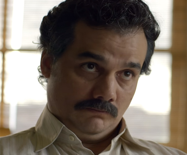 Soy Pablo: A Narcos Bad Lip Reading