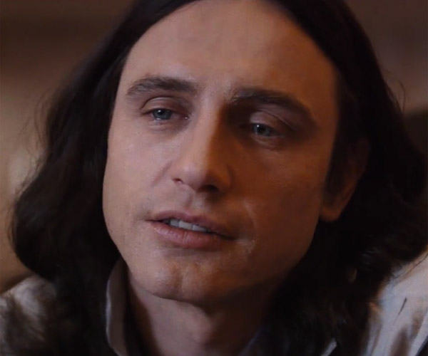 The Disaster Artist (Trailer)
