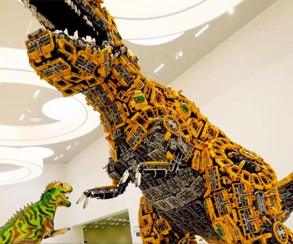 The LEGO House Sneak Peek