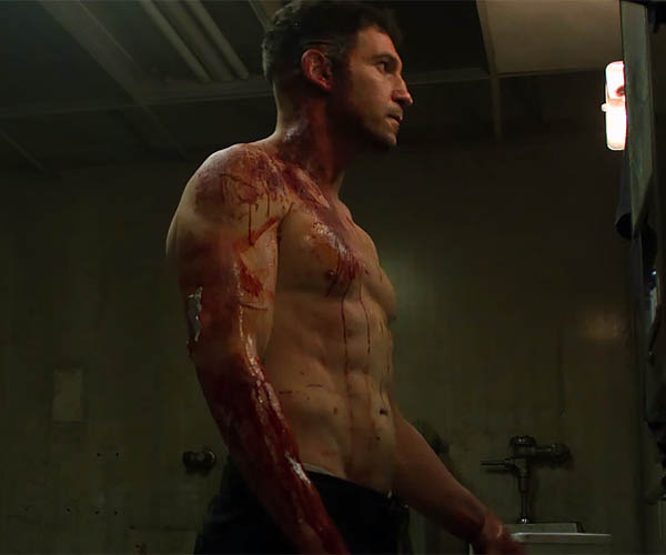 The Punisher Season 1 (Trailer)