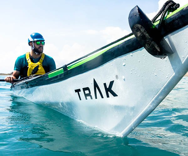 Trak 2.0 Touring Kayak