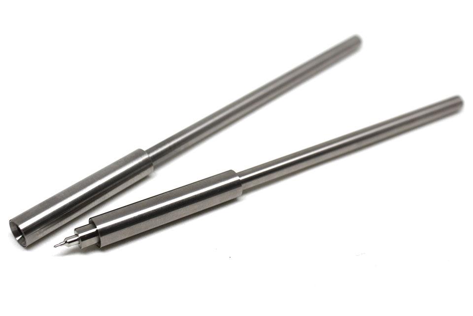 UNO Titanium Pen