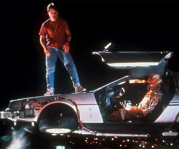 VFXcool: Back to the Future (Pt. 1)
