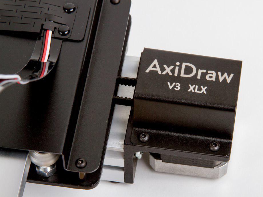 AxiDraw V3 XLX