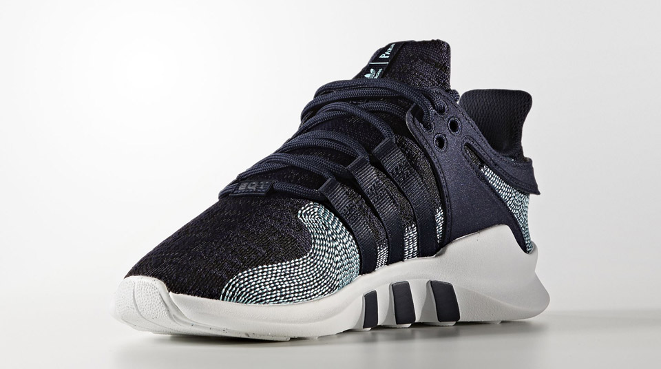san francisco d7724 1d492 The Adidas EQT Support ADV Gets Remade with Recycled Plastic ...