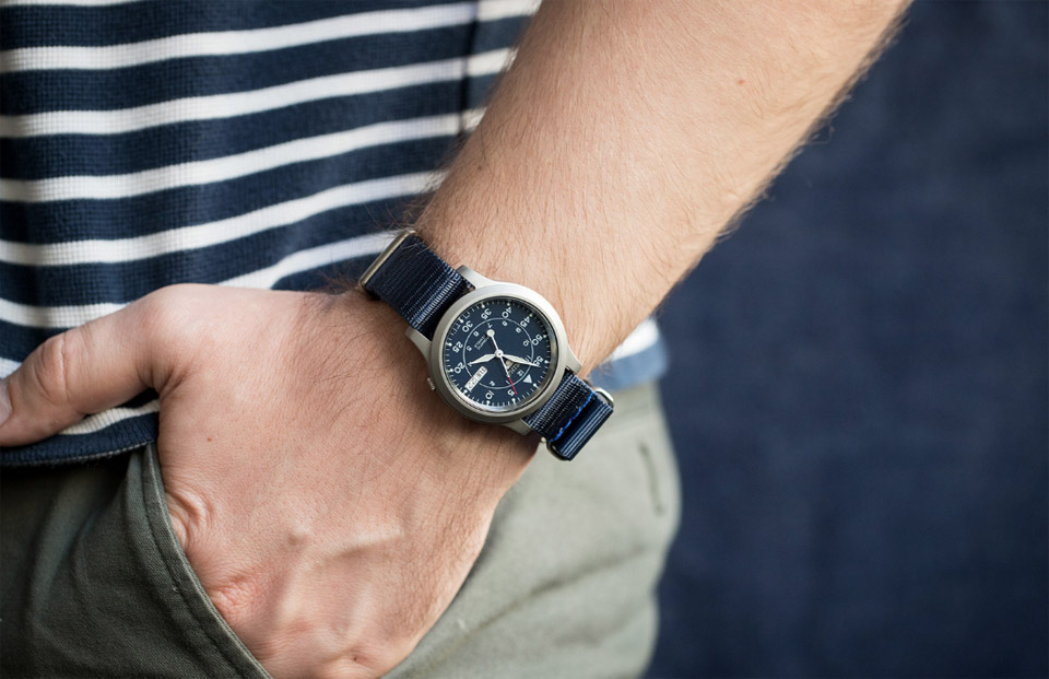 ADPT Watch Strap