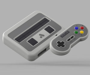 Analogue Super Nt SNES Console
