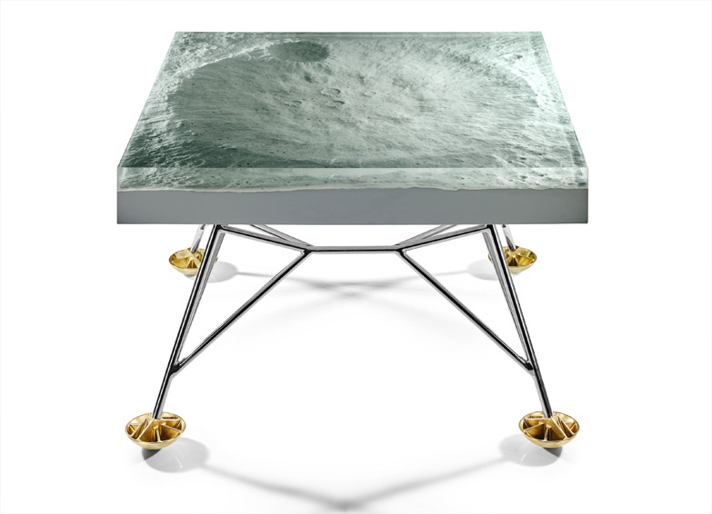 Apollo 11 Table