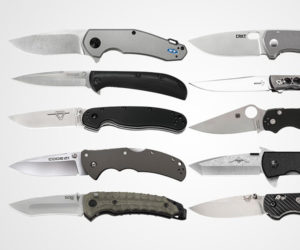 The Best Large Folding Knives