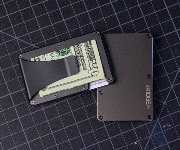 The Best Metal Wallets