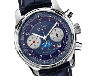 Bremont 1918 Limited Edition