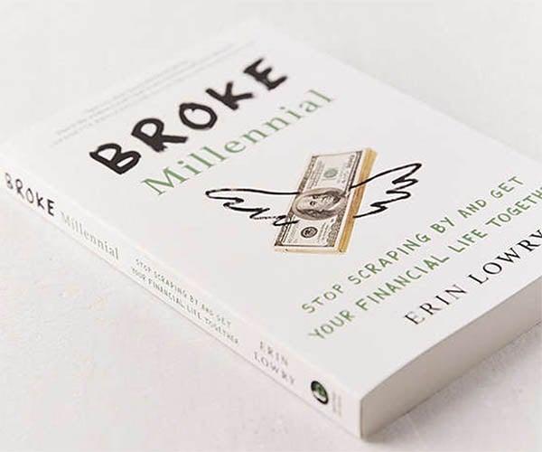 Broke Millenial