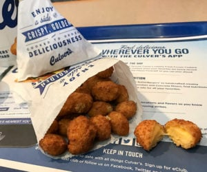 National Cheese Curd Day