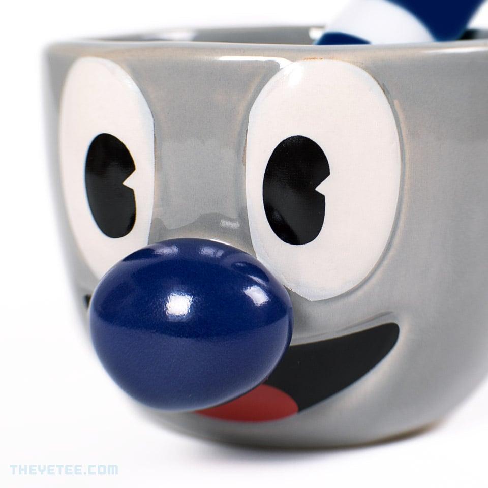 Cuphead & Mugman Mugs