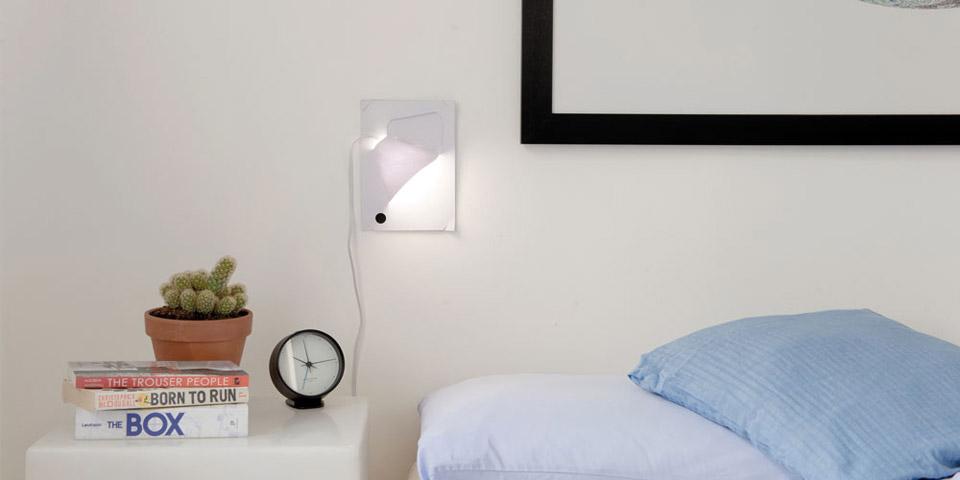 DIY Electric Paint Lamp Kit