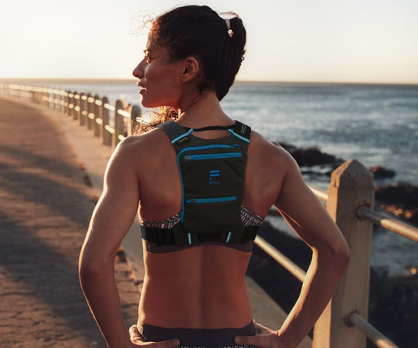Fitly Running Backpack