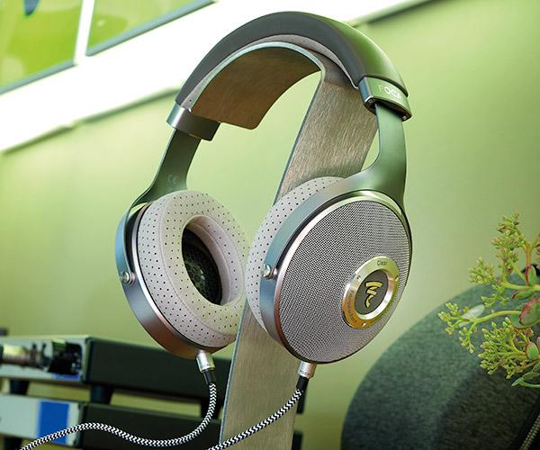 Focal Clear Headphones