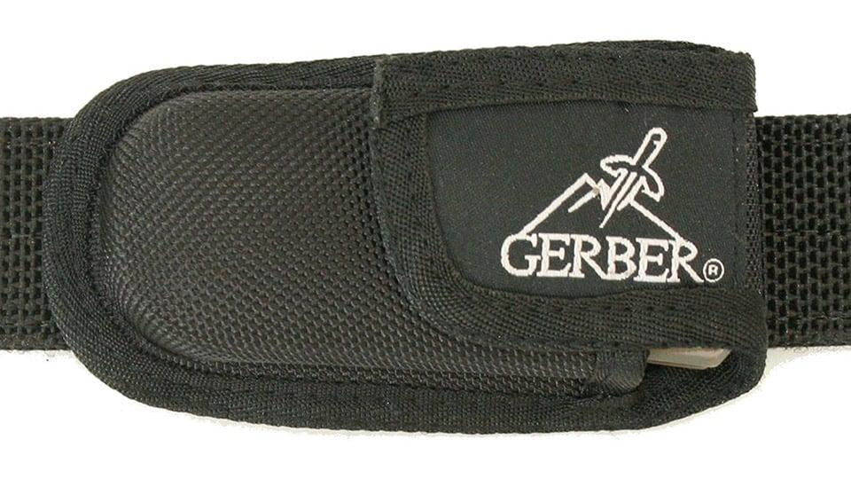Gerber Suspension Multitool
